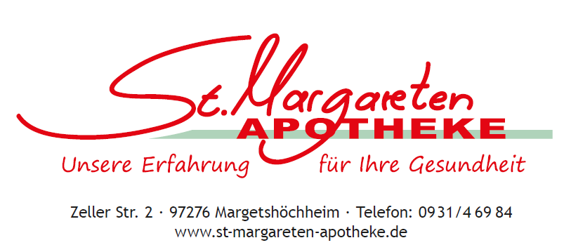 St. Margaretenapotheke