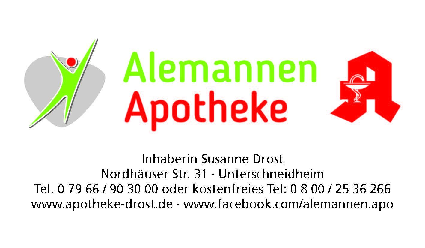 Alemannen-Apotheke