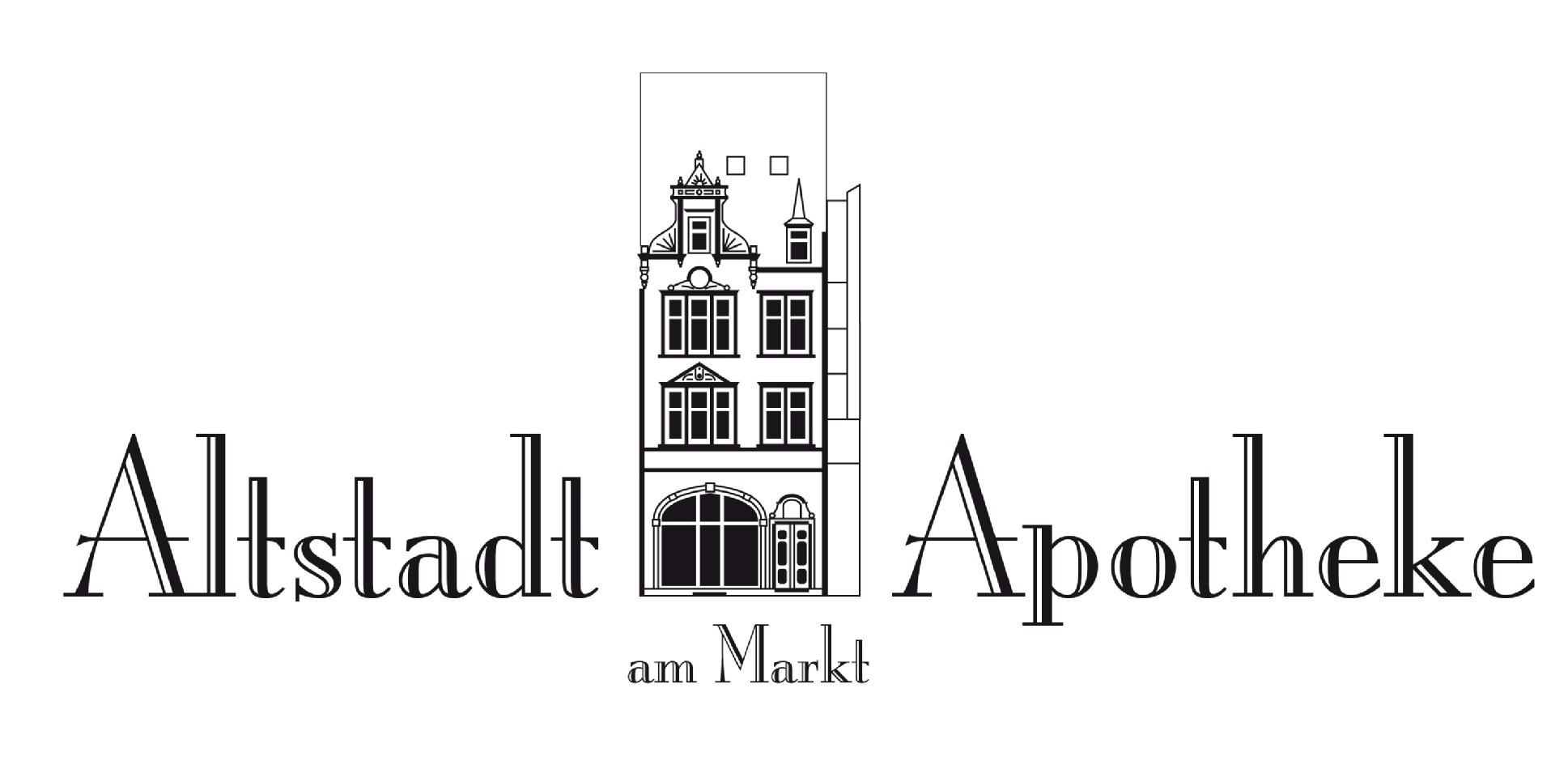 Altstadt Apotheke am Markt Justus Schollmeier e.K.