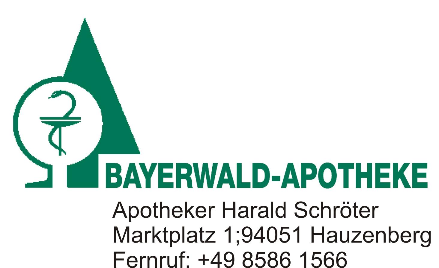 Bayerwald-Apotheke