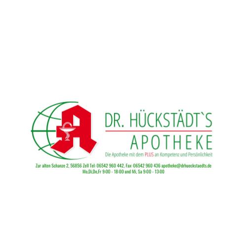 Dr. Hückstädts Apotheke