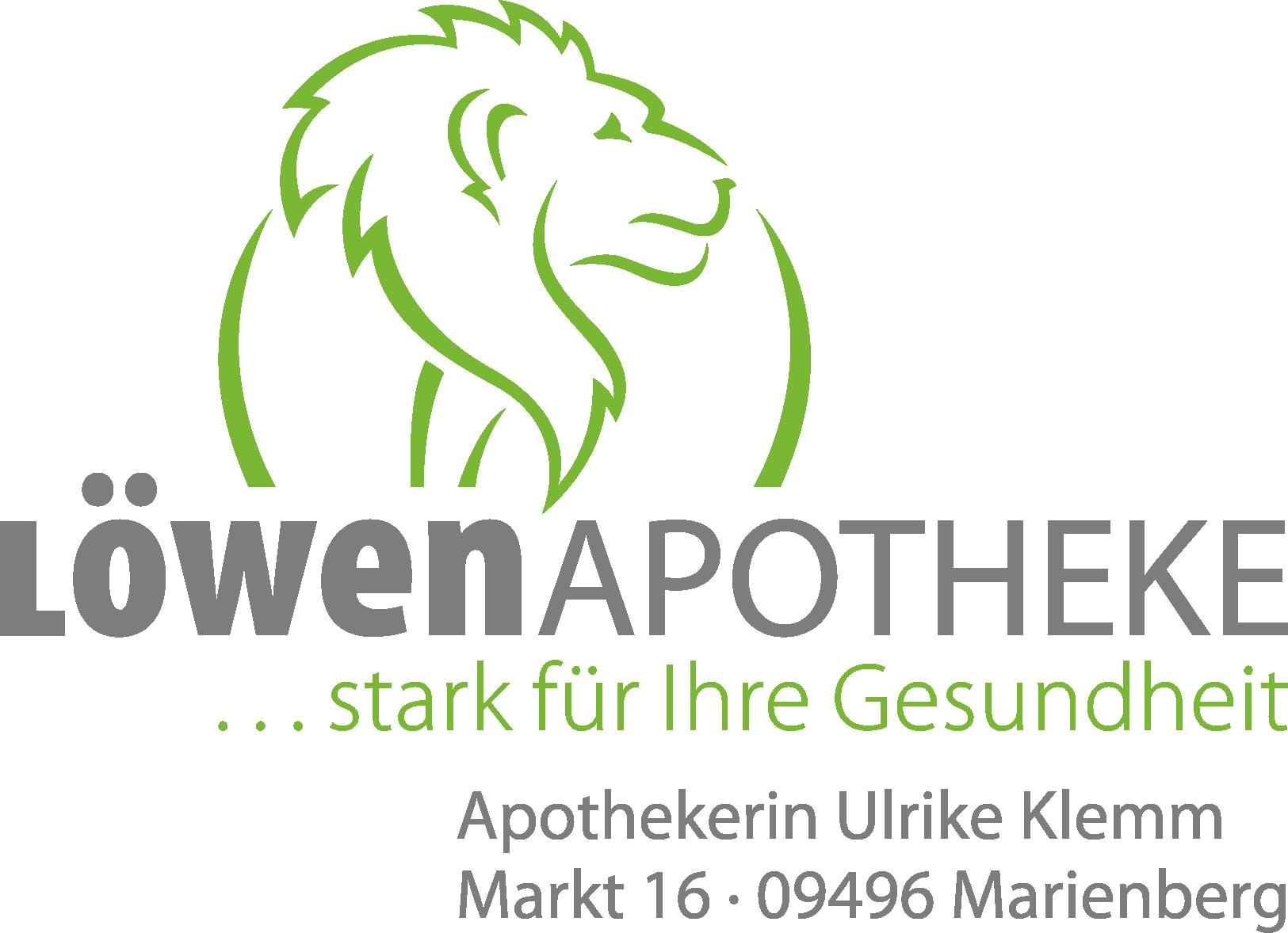 Löwen-Apotheke Marienberg